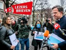 Reacties op aftreden kabinet: 'Ze wasten hun handen in onschuld'