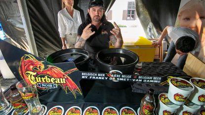 IJs met Westvleteren of Turbeau Noir? Kom het proeven op het Vleteren Craft Beer Festival