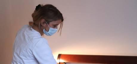 """""""Capharnaüm"""" dans la distribution de masques aux infirmiers à domicile"""