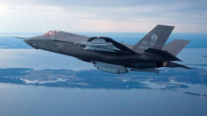 Nederlandse regering kan eerste F-35's bestellen