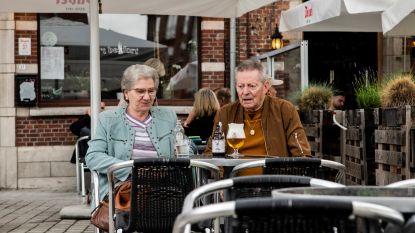 Marktstraat Maldegem wordt elk weekend avondterras: verkeersvrij en extra veel stoelen