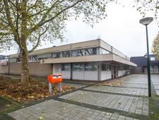 Postkantoor Nuenen maakt plaats voor parkeerplekken
