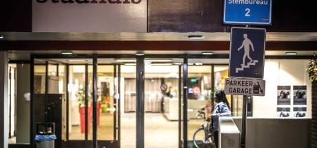 Nijmegen slaat meer dan genoeg stembiljetten in