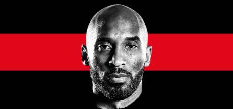 Minuut stilte bij duel Milan ter nagedachtenis aan Milan-fan Bryant