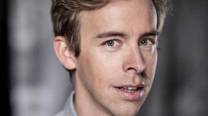 Jonas Van Geel en Koen De Bouw worden politieduo in VTM-serie