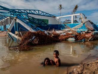 Orkaanseizoen met recordaantal stormen officieel voorbij