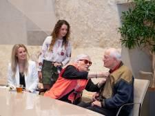 Nijverdaller Frits Bentsink (84) koninklijk onderscheiden voor z'n vrijwilligerswerk
