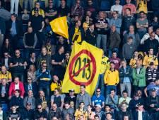 NAC twee keer op zondag (12.15 uur) tegen aartsrivaal Willem II