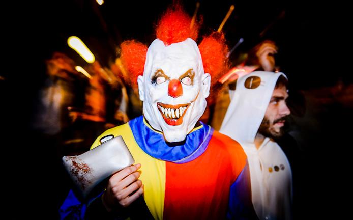 Wat Vieren Mensen Met Halloween.Wat Vieren We Eigenlijk Met Halloween Doe De Quiz