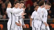 PSG verdrijft trauma van Camp Nou met krappe zege, maar ziet wel Thomas Meunier uitvallen (1-2)