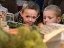 Vrachtwagens staan centraal tijdens Modelbouwshow in de Zeelandhallen in Goes