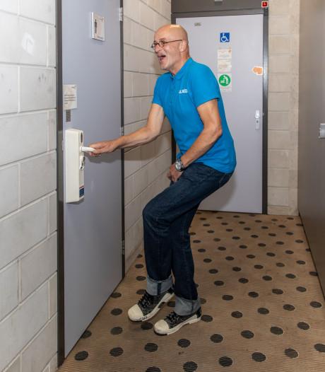 Openbare toiletten zijn in Zeeland vaak ver te zoeken