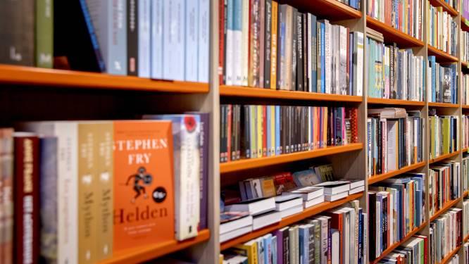 """Boekenverkoop bij bibliotheek: """"Om alles coronaproof te laten verlopen werken we op afspraak"""""""