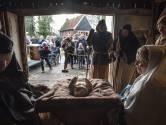 Bijbels kerstspel Ootmarsum ook geslaagd zonder schapen
