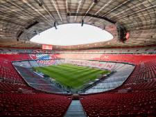 Un tiers des supporters allemands favorables à un arrêt définitif de la saison de Bundesliga