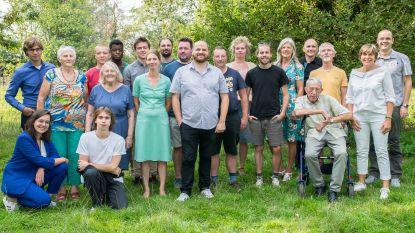 """Groen Lievegem vol ambitie: """"Klaar voor groene zondag"""""""