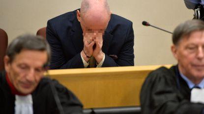 """Onderzoeksrechter getuigt: """"Ik toonde foto van slachtoffer aan Hardy en hij begon te zingen"""""""