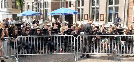 Vierdaagse Orkest breekt optreden in Cuijk af: 'We zijn gewoon weggepest'
