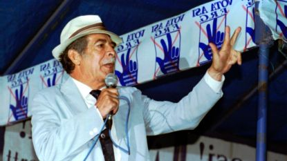 Gewezen Guatemalteekse dictator Montt overleden