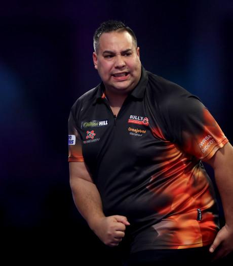 Wattimena en De Zwaan challengers in PL darts