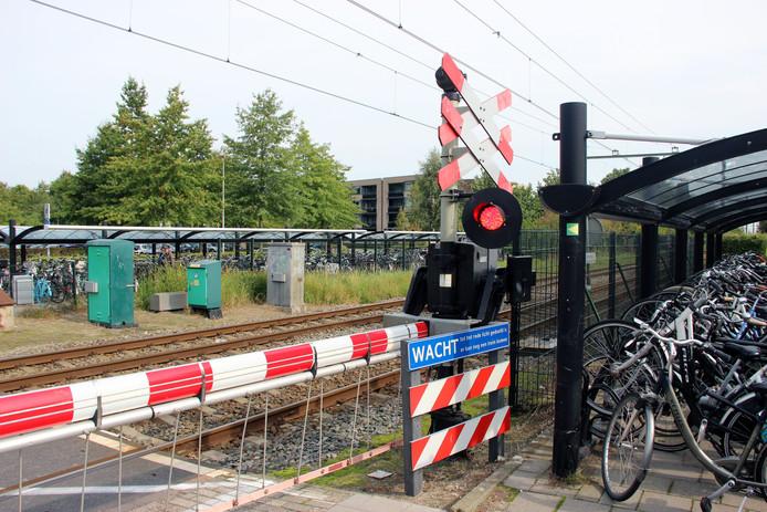 Station Etten-Leur, Etten-Leur, stockbnds, stockadr, NS