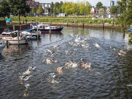 Organisatie City Swim Zwolle past programma aan na nieuw deelnemersrecord