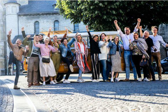 Op vrijdag 24 mei verwelkomen de Truiense handelaars opnieuw tienduizend vrouwen voor het shopevenement van het jaar.
