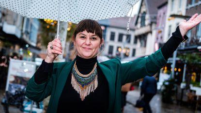 Hoe een ex-schepen zich vandaag in de Wetstraat vastketent: Greenpeace-directeur Valerie De Re is 'hotter' dan ooit