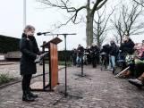 Drama bij het Rademakersbroek herdacht: 'Vrijheid is spelen met wie je wil'