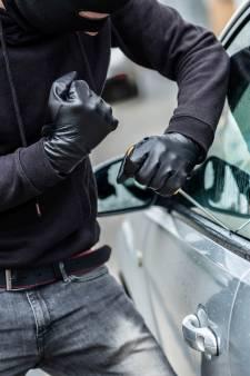 Veel auto-inbraken in de provincie Utrecht: hier is de kans op leeggeroofde auto het grootst