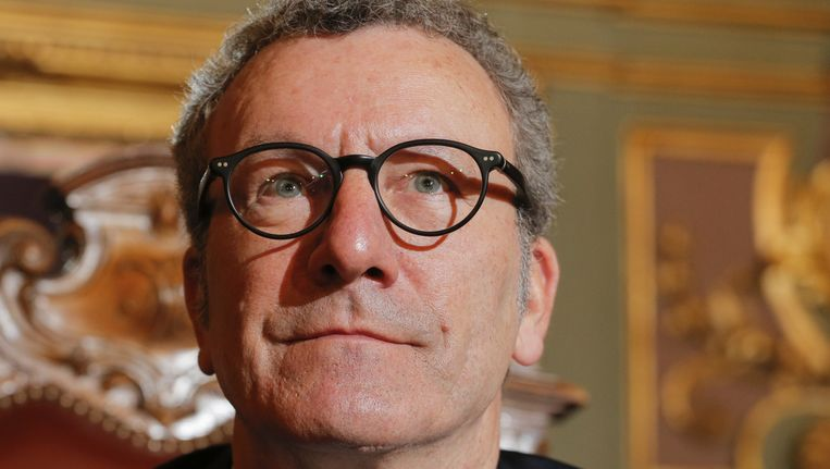 Brussels burgemeester Yvan Mayeur.