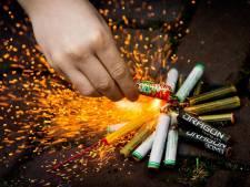 Al jaren ernstige overlast door vuurwerk in wijken in Monster