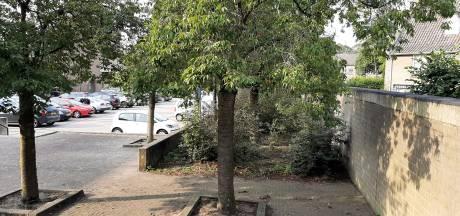 Kiezen in Huissen: verenigingsgebouw óf groener Raadhuisplein