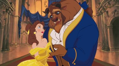 'Beauty & The Beast' op nummer 1 in de Disney Top 30 van Joe