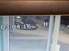 Twee nachtelijke inbraken binnen een uur bij sportcomplex De Swaneburg in Coevorden: verdachte auto op camerabeelden