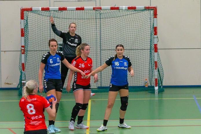 Kwiek behaalde volgens verwachting een bekerzege bij hoofdklasser Zwolle.