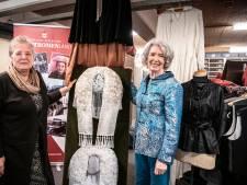Miss Streekdracht van Maas en Waal krijgt een opvolgster: 'Ik ben nu zelf een museumstuk'