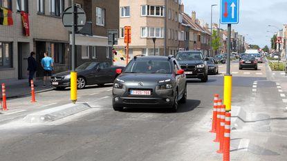"""""""Fietsers nu veiliger dankzij trager verkeer"""""""