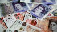 Britse economie krimpt onverwacht voor het eerst in meer dan zes jaar