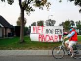 Nieuw argument in de strijd tegen de bouw van de militaire radar in Herwijnen: de uitstoot van stikstof
