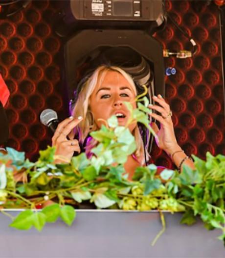5.000 euros le set, Rock Werchter et critiques: les débuts remarqués de l'épouse de Dries Mertens comme DJ
