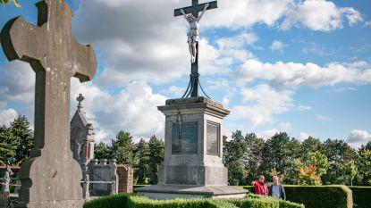 Aangepaste regeling op de begraafplaatsen van Temse in aanloop naar Allerheiligen