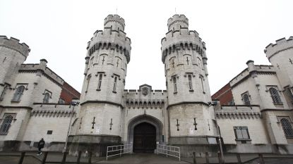 Helft cipiers werkt vandaag niet in gevangenis Sint-Gillis