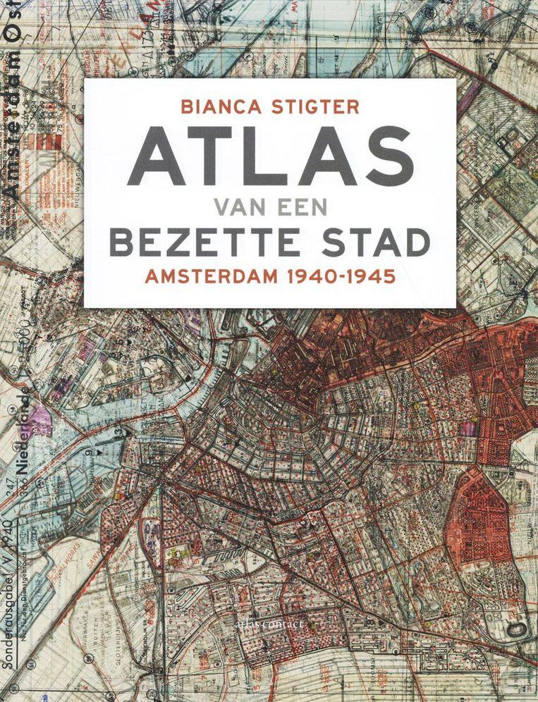 null Beeld Atlas Contact
