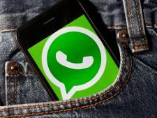 WhatsApp zet gemeenten mes op de keel, Enschede en Borne stoppen