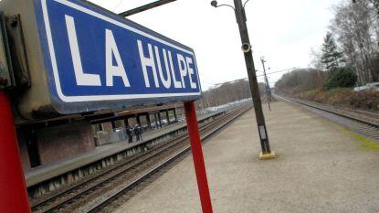 Lichaam van man die al meer dan zes maanden dood is ontdekt nabij spoorlijn in Terhulpen