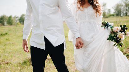 """Huwelijksfeesten anno 2019: """"Tofste cadeau? Een alpaca voor het koppel"""""""