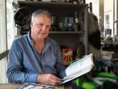 Willy Hermans nam de gok en bestiert nu een succesvolle uitgeverij van streekboeken in Hengelo
