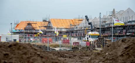 Nog duizenden huizen gebouwd met gasaansluiting, ondanks maatregelen van het kabinet