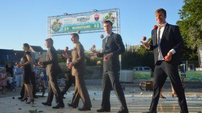 Circus Marcel brengt spektakel op 'De Donderdagen'